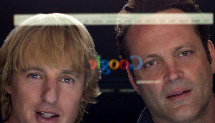 Impressing the folks at Google