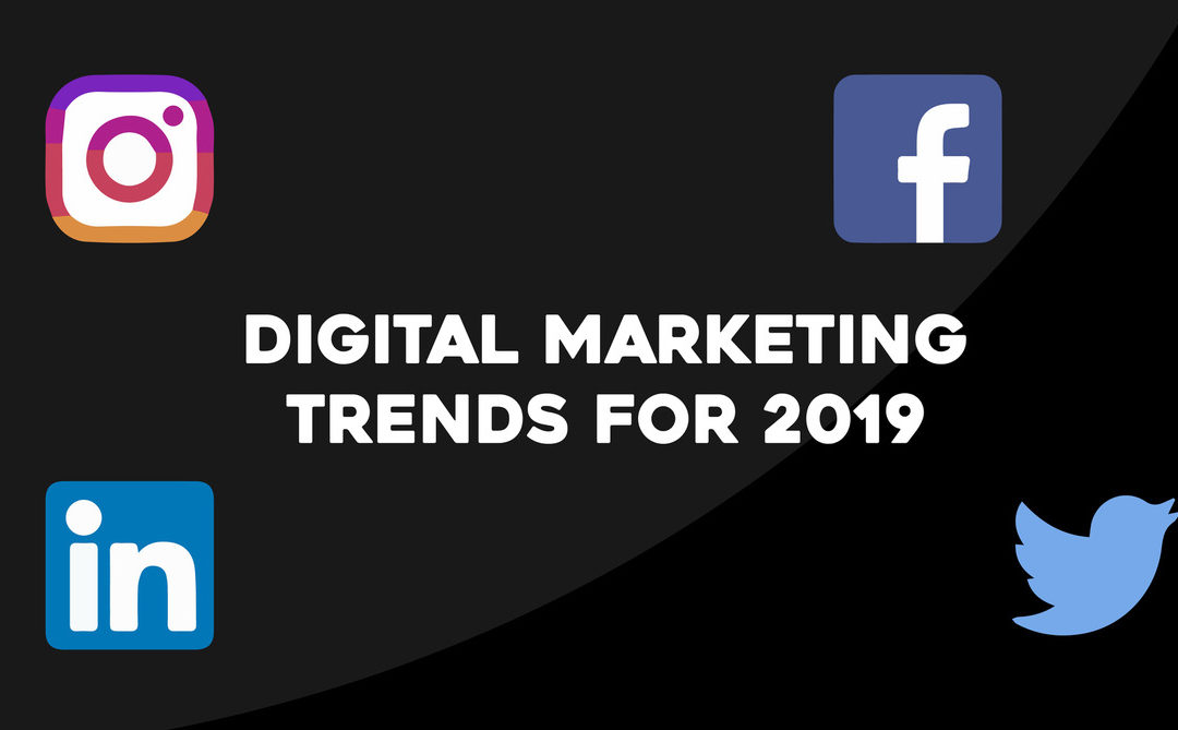 Top 3 Video Marketing Trends for 2019