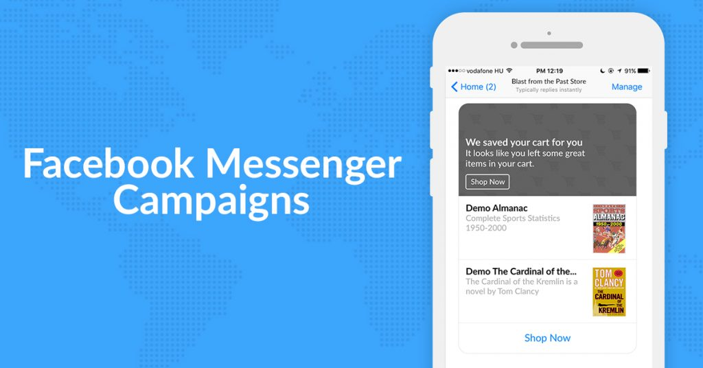 3 Ways To Use Facebook Messenger In Digital Marketing
