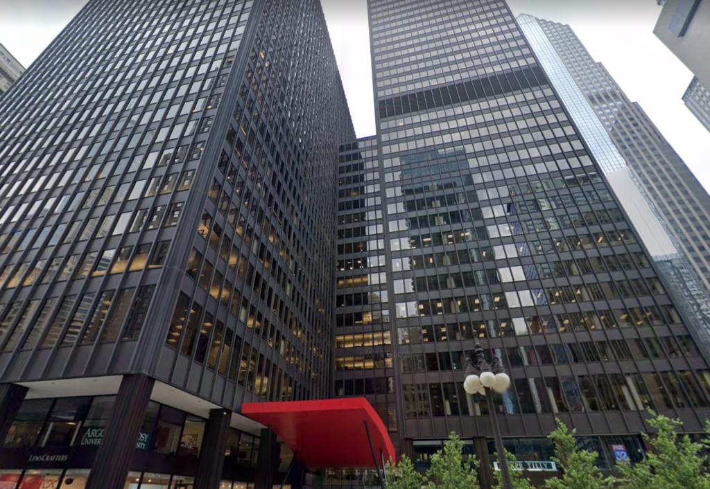 Chicago Gets Momentum